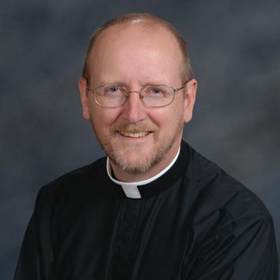 Rev. Don Neuendorf