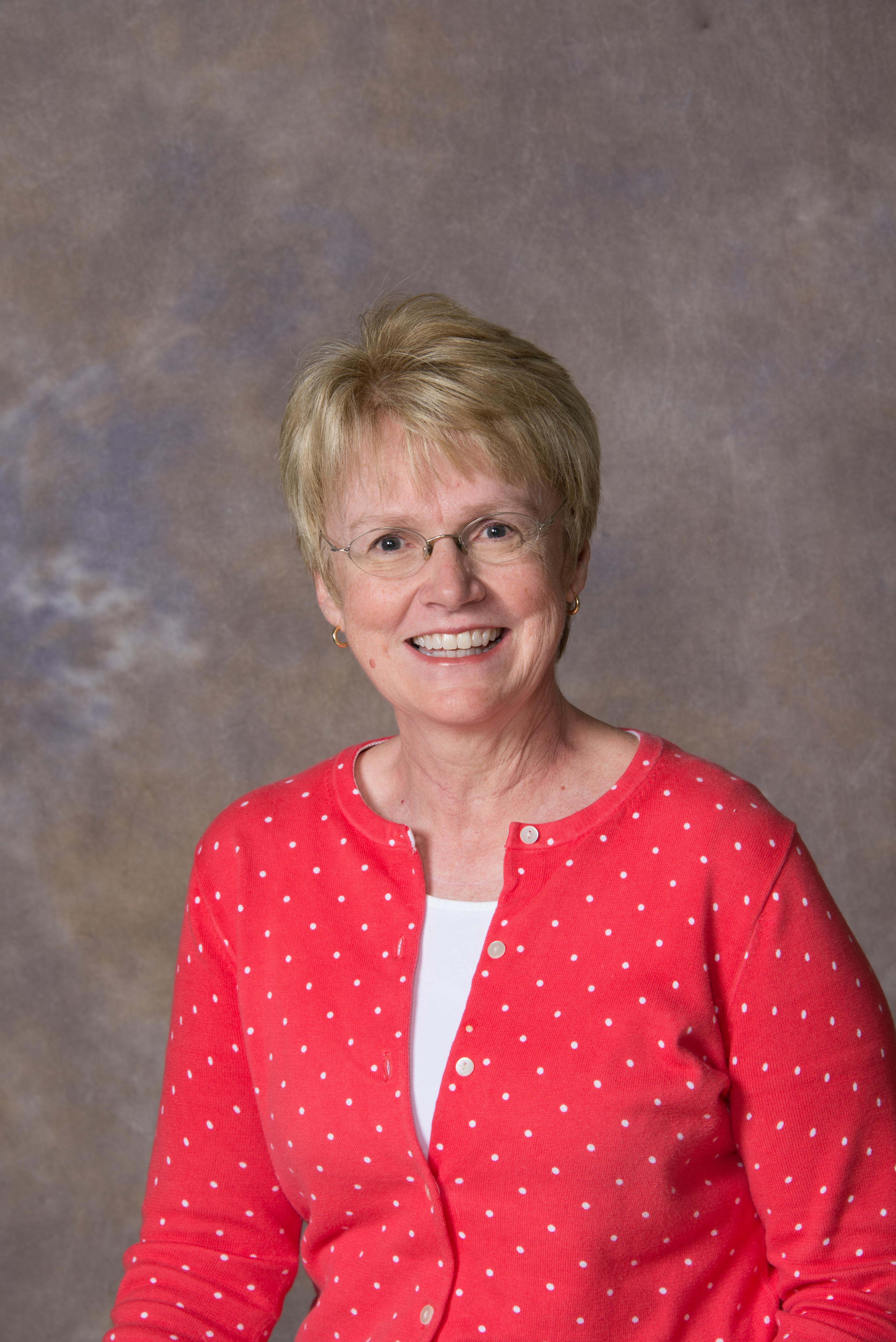 Kathy Duvendeck